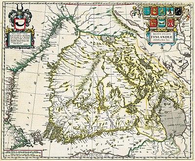 Finland Wikiwand