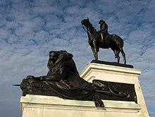 Ulysses S Grant Memorial Wikipedia