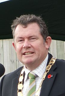 Mayor of Palmerston North Wikimedia list article