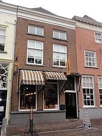 Grave Rijksmonument 17261 Klinkerstraat 7.JPG