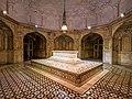 Grave of Emperor Jahangir II.jpg