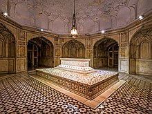 Tomb Of Jahangir Wikipedia