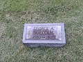 Grave of George Malcolm, Pohick Church cemetery.jpg