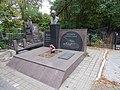 Grave of Oleksandr Oleksandrovich Morozov 2019 (2).jpg