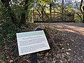 Gravesite of Charmian and Jack London, Jack London State Historic Park.jpg