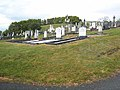 Graveyard on the R174 - geograph.org.uk - 446722.jpg