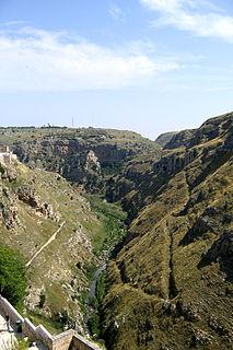 Gravina (river)