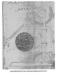 Abū Sahl al-Qūhī Medieval Persian mathematician-astronomer