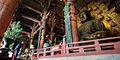 Great Buddha Hall of Tōdai-ji temple complex. Nara, Nara Prefecture, Kansai Region, Japan-2.jpg