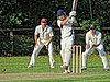 Great Canfield CC v Hatfield Heath CC at Great Canfield, Essex, England 38.jpg