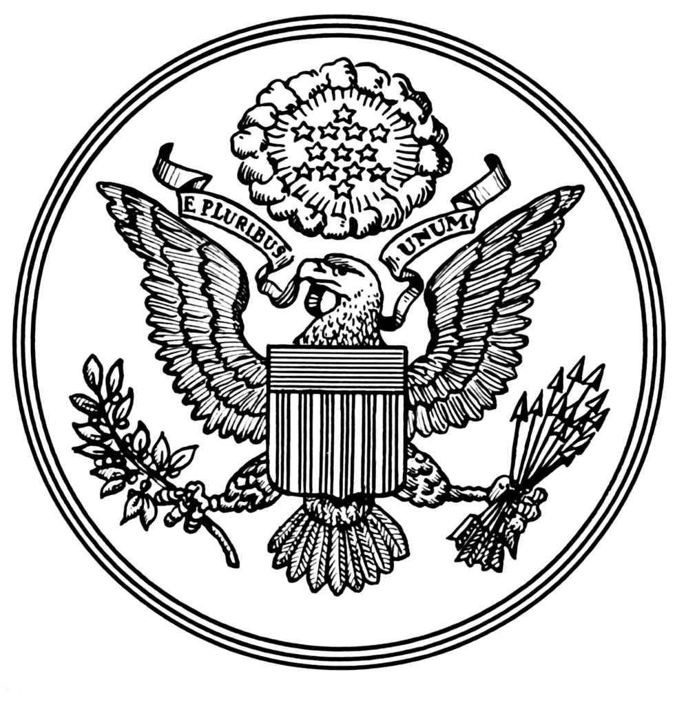 Image Result For State Seal Coloring