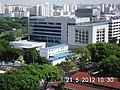 Greatearth Site Office at Paya Lebar - panoramio.jpg