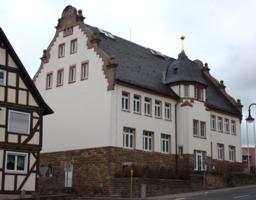 St.-Georg-Straße in Großenlüder