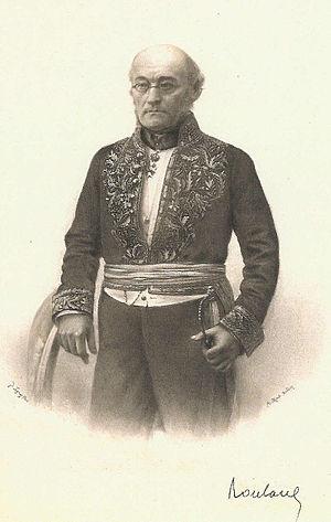 Gustave Rouland - Image: Grouland