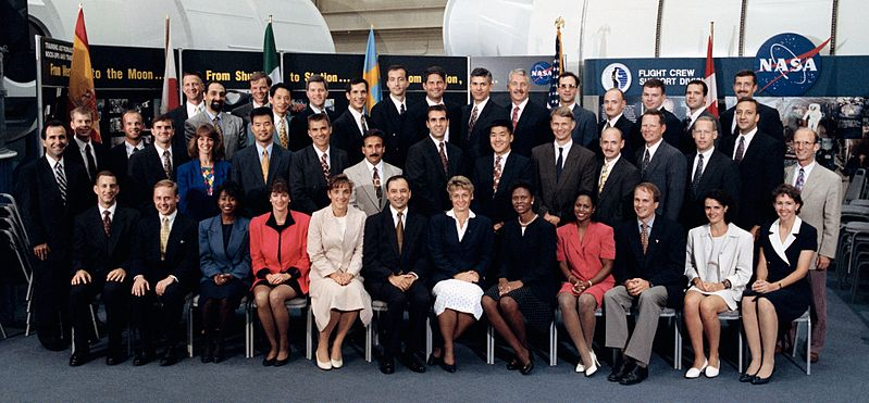 File:Group photo of the 1996 ASCAN class.jpg