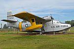 Grumman HU-16B Albatross '0-17163' (29706912322).jpg