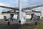 Grumman US-2A Tracker '133242' (N31957) (25594487957).jpg