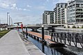 Guild Street Section Of Royal Canal (North Wall Quay To Upper Sheriff Street) - panoramio (4).jpg