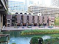 Guildhall School of Music and Drama, Barbican Estate, London 3.jpg