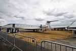 Gulfstream Aerospace, N650ER, Gulfstream G650ER (43377406305).jpg