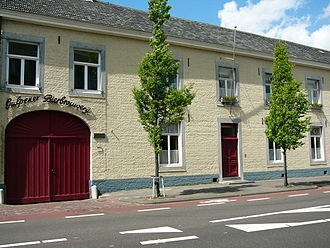 Gulpener - Gulpener in Gulpen, Netherlands in 2006