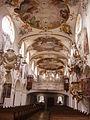 Gutenzell Kloster Gutenzell St. Kosmas & Damian Innen 5.jpg