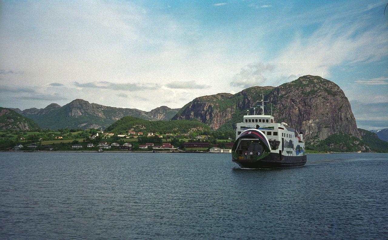 Hogsfjord