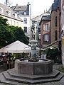 Hühnerdieb, Brunnen, Aachen.jpg