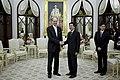H.E.Mr.Lars Backstrom เอกอัครราชทูต สาธารณรัฐฟินแลนด์ป - Flickr - Abhisit Vejjajiva (2).jpg