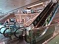 HK 上環 Sheung Wan 信德中心 Shun Tak Centre mall morning August 2019 SSG 46.jpg