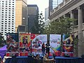 HK 中環 Central 遮打道 Chater Road Sunday 菲律賓聚會 Filipino stage Jan-2012 Ip4.jpg