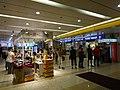 HK Aberdeen 石排灣邨商場 Shek Pai Wan Estate Shopping Centre interior visitors April 2016 DSC.JPG