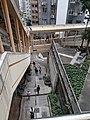 HK Central-Midlevels SOHO escalators view Robinson Road November 2020 SS2 12.jpg