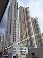 HK Citybus 619 view 鯉魚門道 Lei Yue Mun Road 17pm June 2020 SS2 06.jpg