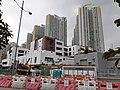 HK KT 啟德 Kai Tak 承啟道 Shing Kai Road 太子道東 Prince Edward Road East December 2020 SSG 04.jpg
