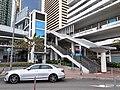 HK SW 上環 Sheung Wan 民光街 Man Kwong Street near 中環 Centrel Ferry Piers 維多利亞海港 Victoria Harbour February 2020 SS2 03.jpg