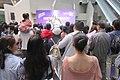 HK WC 灣仔 Wan Chai 香港演藝學院 HKAPA Campus 開放日 Open Day visitors March 2019 IX2 07.jpg