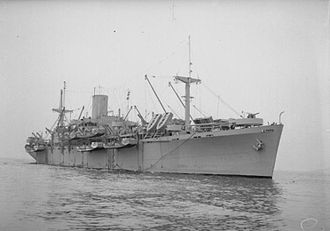 HMS Cicero (F170) - Image: HMS Cicero (F170)