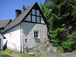 Hallenberg Backhaus
