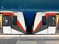 Hamburg - U-Bahnhof Überseequartier (13219173133).jpg