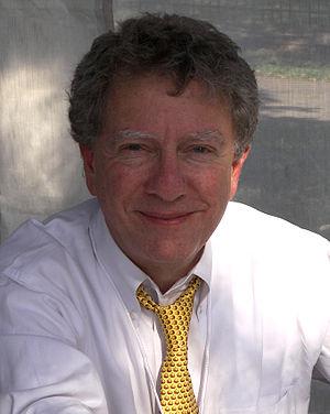 Hank Klibanoff - Hank Klibanoff in 2007