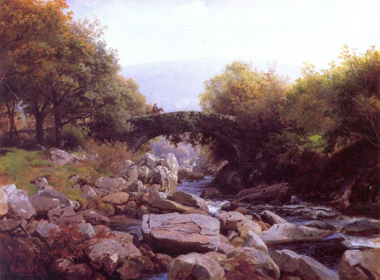 Bro i Nord-Wales