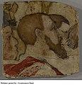 Hans Holbein d. J. - Rehabeams Übermut Köpfe von Israeliten, 1530.jpg