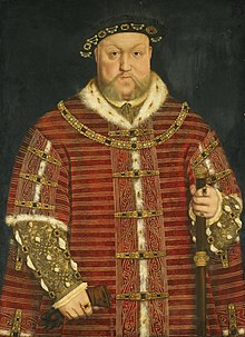 Hans Holbein the Younger Workshop Henry VIII.jpg