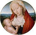 Hans Memling - De heilige Maagd en het Kind.jpg