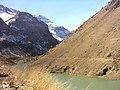 Haraz lake - panoramio - Alireza Javaheri (1).jpg