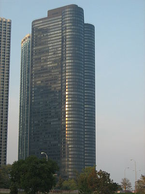 Harbor Point (skyscraper) - Image: Harbor Point, Chicago