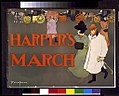 Harper's March - Edward Penfield. LCCN94508716.jpg