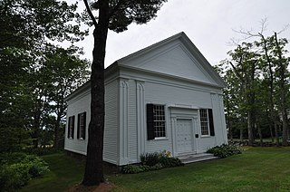 Union Church (North Harpswell, Maine) United States historic place