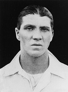Harry Howell (cricketer) Cricket player of England.